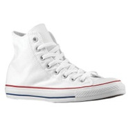 All Star Hi - Mens - Optical White