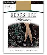 Shimmers Control Top Pantyhose Panty Hose