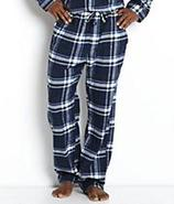 York Harbor Tartan Pajama Pants Sleepwear