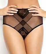 Rumeur Brief Panty