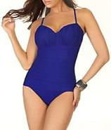 Fashion Figures Rialto One-Piece Swimsuit Swimwear
