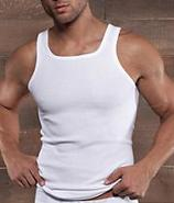 Core Basic Ribbed Tank Top