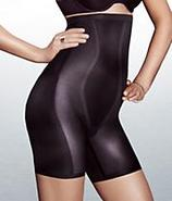 Firm Control Sensual Shapes High-Waist Shapewear T