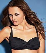 Encore Event Sweetheart Neckline Wire-Free Bandeau