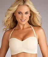Wire-Free Convertible Bra