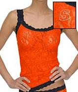 Syracuse University Signature Lace Camisole Daywea
