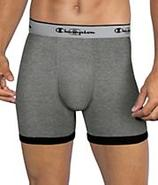 Performance Stretch Boxer Brief 2-Pack Activewear