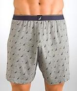 Set Sail Knit Boxer Underwear