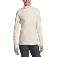 Woolrich Laureldale Mock Turtleneck - Pebble Washe