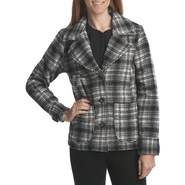 Woolrich Norwood Jacket - Wool (For Women)