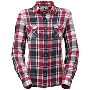 The North Face Suncrest Shirt - Flannel, Long Slee