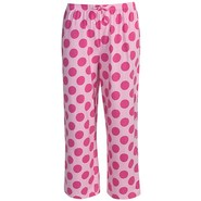 Greetings From Polka-Dot Capris (For Women)