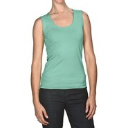 White Sierra Taroko Tank - Sleeveless (For Women)