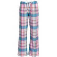 Greetings From Drawstring Woven Pants (For Women)
