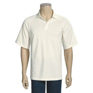 Redington Campbell River Polo Shirt - Short Sleeve
