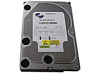 200GB SATA 3.5 Hard Drive