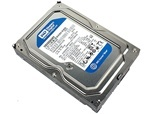 500GB SATA 6.0 Hard Drive