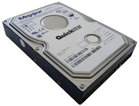 80GB IDE 3.5 Hard Drive