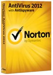 Symantec Norton AntiVirus 2012 for 1 PC Retail
