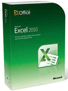 Microsoft Excel 2010 Full Version Student & Teach