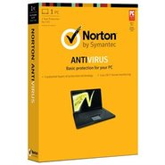 Symantec Norton AntiVirus 2013 for 3 PCs DOWNLOAD
