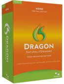 Nuance Dragon Naturally Speaking 11 Home