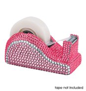 Bejeweled Tape Dispenser