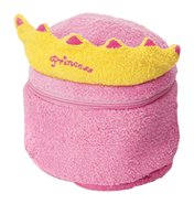 Princess Figural Bath Storage Bag