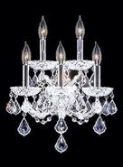 James R. Moder Maria Theresa 17  High Grand Sconce