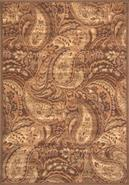 Paisley 8&#39;x10&#39; Area Rug (65501)
