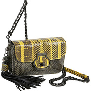 Melsa Water Snake Small Crossbody - Cross Body