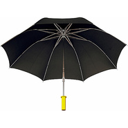 Tykho City Umbrella Yellow - Lexon Umbrellas and R