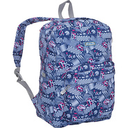 Ivy Backpack - Blinker Blue