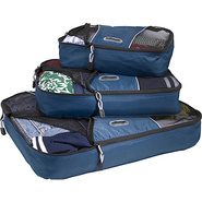 Packing Cubes 3 Piece Set - eBags Packing Space Sa