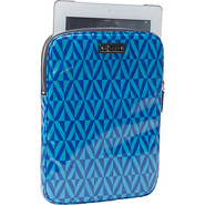 Geo Print iPad Sleeve Multi - Milly Designer Busin