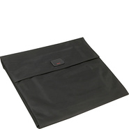 Large Flat Folding Pack - Black