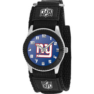 Rookie Black - NFL New York Giants Black - Game Ti