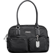 Voyageur Geneva Carry-All - Black
