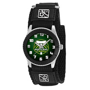 Rookie Black-MLS PORTLAND TIMBERS - Game Time Watc