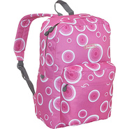 Ivy Backpack Pink Target - J World School & Day Hi