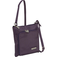 RFID Blocking Slim Shoulder Bag - Shoulder Bag