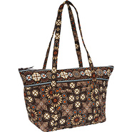 Miller Bag Canyon - Vera Bradley Luggage Totes and