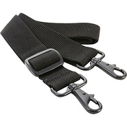 Adjustable Shoulder Strap - Black