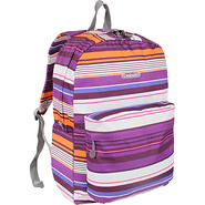 Ivy Backpack Horizon-Purple - J World School & Day