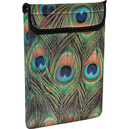 Ultrabook Sleeve Peacock - Designer Sleeves Laptop