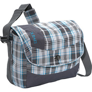 Brooke Laptop Messenger Bag Dylon - DAKINE Women's