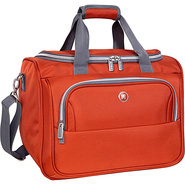 Bolt 16  Tote - Orange