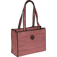 Mendong Thrd Square Bag - Tote