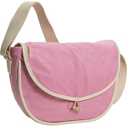 ecogear Kid's Gorilla Eco-Pack Messenger - Pink