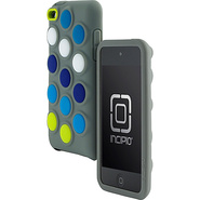 Dotties for iPod Touch 4G - Gray